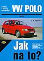 Kniha VW POLO /45 - 75 PS a diesel/ od 9/94